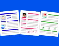 Career Resume Hiring Job Interview  - coffeebeanworks / Pixabay